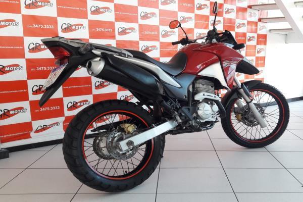 NXR150 BROS MIX KS