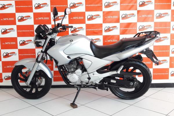 XRE 300 2011