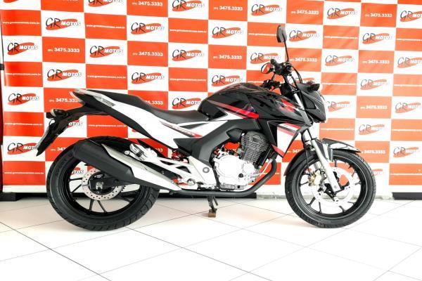 XL 700V TRANSALP 2012